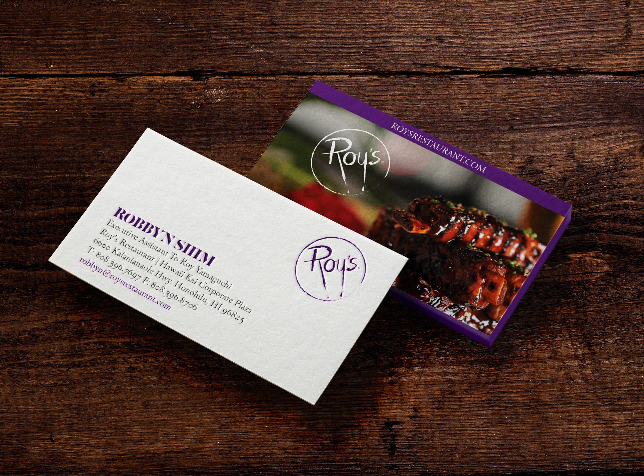 Business Cards Honolulu Choice Image - Card Design And Card Template